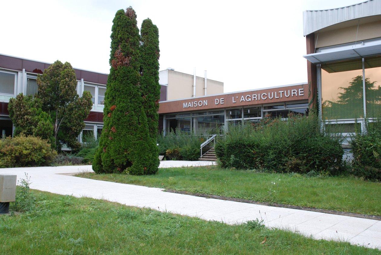 Nous contacter chambres d 39 agriculture centre val de loire - Chambre d agriculture 24 ...