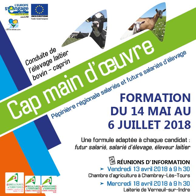 Centre - Val De Loire - Chambres D'Agriculture